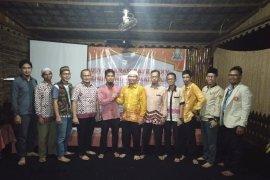 Rahmatullah pimpin Pemuda Muhammadiyah HST
