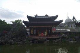 Museum Opera Canton dan upaya pelestarian seni tradisi China
