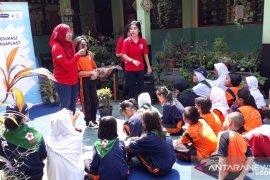 PMI gandeng Beiersdorf gelar program anak siaga di Jakarta