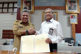 Pemkab Kubu Raya gandeng Indonesia Power kerja sama program IP Pintar