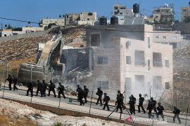 Berita dunia - Israel bangun jalan di Yerusalem di tengah rencana aneksasi Tepi Barat