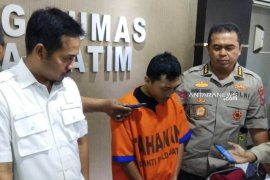 Ketua Kwarda Pramuka Jatim sesalkan pencabulan oleh oknum pembina