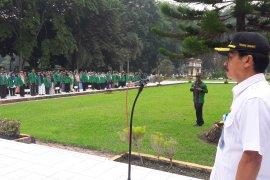 544 mahasiswa UINSU KKN di Langkat