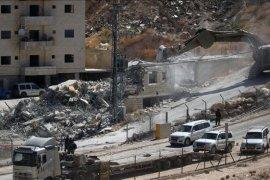 Inggris desak Israel hentikan permukiman di  Tepi Barat
