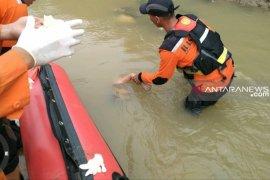 Bocah hanyut di Sungai Sunggal ditemukan meninggal dunia
