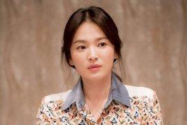 Song Hye-Kyo ungkap rencana setelah bercerai dengan Song Joong-Ki