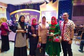 Kabupaten Gorontalo raih penghargaan KLA kategori madya dari PPPA