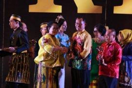 Tanah Laut terima penghargaan Kabupaten Layak Anak Kategori Pratama