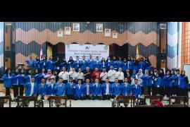 48 mahasiswa IKIP PGRI Pontianak magang di Kubu Raya