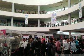 """""""Job Fair"""" Kota Tangerang sediakan 8.000 lowongan pekerjaan"""