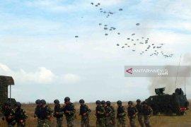 Marsekal Hadi Tjahjanto minta prajurit TNI AU jaga profesionalisme (Video)