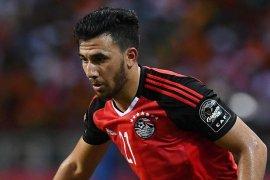 Aston Villa resmi dapatkan 'Trezeguet'  Mesir