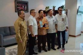 Pemkot Tangerang  bangun rusunami solusi atasi ketersediaan lahan