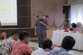 26 Siswa Mengenal Nusantara Aceh Ikut pembekalan