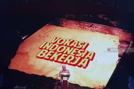 BPJS Ketenagakerjaan luncurkan program pelatihan Vokasional Indonesia Bekerja