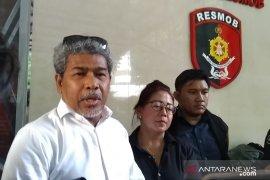 Berkas kasus tuduhan penganiyaan Artis Kriss Hatta dinyatakan lengkap