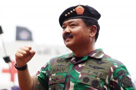 Panglima TNI akan cek kesiapan Satgas Yonif Raider 142/KJ, pengaman perbatasan RI-RDTL