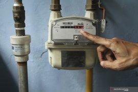Pendataan calon pelanggan sambungan gas di Penajam masih minim