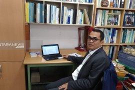 Pakar ekonomi Unej: Tantangan ekonomi Jokowi-Ma'ruf Amin masih skala tinggi