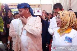 "Dekopinwil Banten harapkan pelaku koperasi miliki Jiwa ""entrepreneurship"""