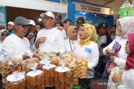 Dekopinwil apresiasi pemkot Serang dan Pemprov Banten
