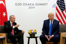 Trump tidak salahkan Turki atas pembelian S-400 buatan Rusia