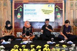 Workshop Genposting digelar untuk dukung promosi pariwisata Banyuwangi