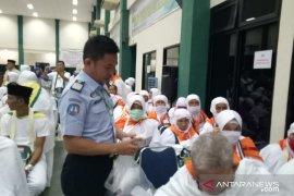 Imigrasi Palembang optimalkan pelayanan jemput bola paspor haji