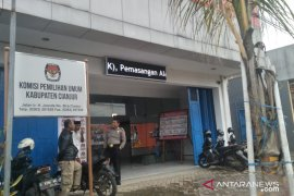 KPU Cianjur: seluruh anggota dewan terpilih telah serahkan LHKPN