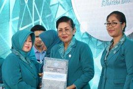 Bali raih tiga penghargaan Hari Kesatuan Gerak PKK