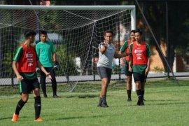 Timnas Indonesia taklukkan Vietnam 2-0 Piala AFF U-15
