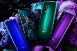 Berpisah dari Huawei, Honor umumkan ponsel pertama
