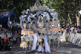 Menteri Pariwisata dijadwalkan buka event Banyuwangi Ethno Carnival