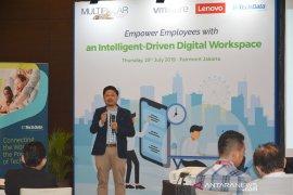 Teknologi ini memungkinkan karyawan berkerja dari mana  saja
