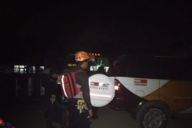 ACT terjunkan relawan evakuasi korban pascameletusnya Gunung Tangkuban Perahu