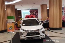 Lippo Malls umumkan undian berhadiah mobil
