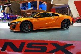 Honda segera akhiri produksi mobil sport mewah NSX