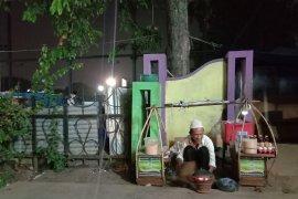 Pasar daring bidik penjualan kerak telur di Jakarta