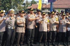 Viral, pengemudi tabrak anggota Polantas di Bandung ditetapkan jadi  tersangka