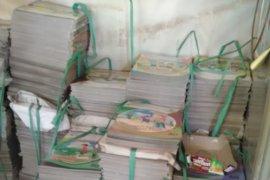 Dindikbud panggil Kepsek SDN Bambu Apus 01 terkait penjualan LKS