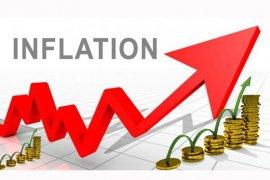 Bengkulu pengendali inflasi terbaik di Sumatera