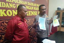 Pelaku penghina kapolda diciduk di Tangerang