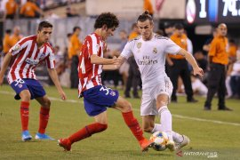 Real Madrid batal jual Bale ke klub China