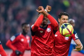 Milan selangkah lagi akan dapatkan Rafael Leao