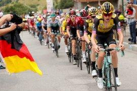 Sempat tertunda, Tour de France 2021 dimulai dari Brittany