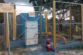 Di Penajam harga gas sambungan rumah lebih murah dibanding elpiji