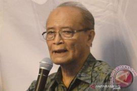 Presiden Jokowi utus Mensesneg pastikan kesehatan Prof Syafii Maarif