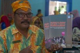 BPBD Malut upayakan pengetahuan mitigasi bencana masuk kurikulum sekolah