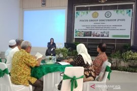 FGD Polbangtan Medan bahas prodi baru Sains Perkopian