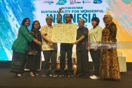 """""""Bali Big Eco Forum"""" gemakan aksi nyata lawan sampah plastik"""